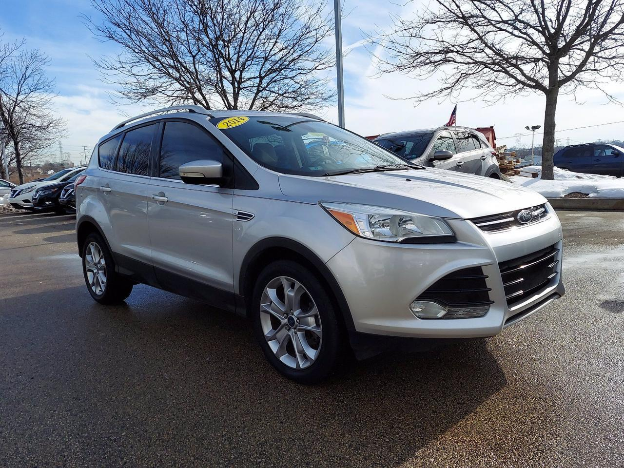 2014 Ford Escape Titanium Conshohocken PA
