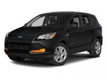 2014_Ford_Escape_Titanium_ Covington VA