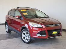2014_Ford_Escape_Titanium_ Epping NH