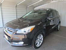 2014_Ford_Escape_Titanium FWD_ Dallas TX