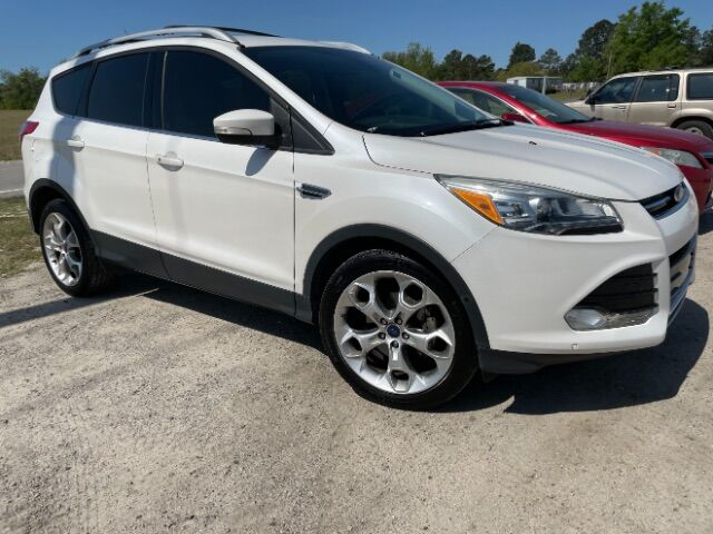 2014 Ford Escape Titanium FWD Gaston SC