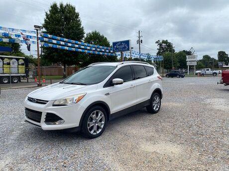 2014 Ford Escape Titanium FWD Hattiesburg MS
