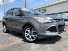 2014_Ford_Escape_Titanium FWD_ Jackson MS