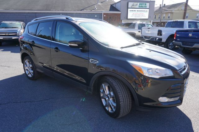 2014 Ford Escape Titanium FWD Schuylkill Haven PA