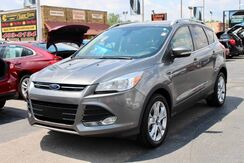 2014_Ford_Escape_Titanium_ Fort Wayne Auburn and Kendallville IN