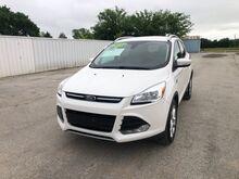 2014_Ford_Escape_Titanium_ Gainesville TX