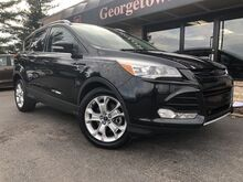 2014_Ford_Escape_Titanium_ Georgetown KY