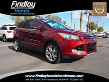 2014_Ford_Escape_Titanium_ Henderson NV