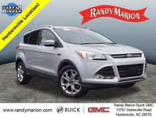2014_Ford_Escape_Titanium_ Hickory NC