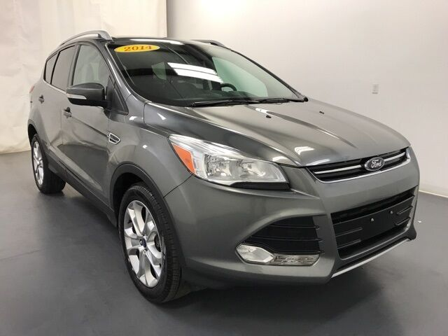 2014 Ford Escape Titanium Holland MI
