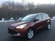 2014_Ford_Escape_Titanium_ Old Saybrook CT