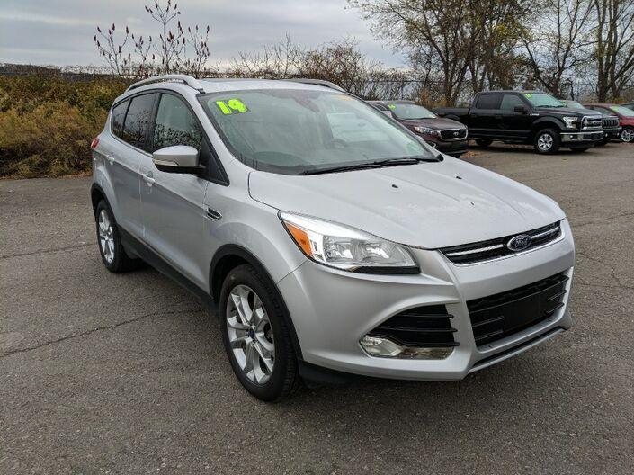 2014 Ford Escape Titanium Owego NY