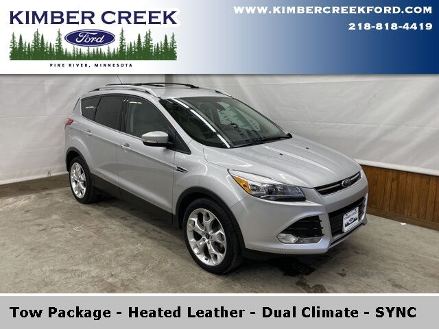 2014 Ford Escape Titanium Pine River MN