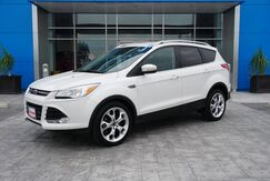 2014_Ford_Escape_Titanium_ Rio Grande City TX