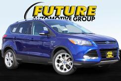 2014_Ford_Escape_Titanium_ Roseville CA