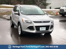 2014 Ford Escape Titanium South Burlington VT
