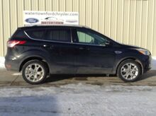 2014_Ford_Escape_Titanium_ Watertown SD