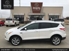 2014_Ford_Escape_Titanium_ Wichita KS