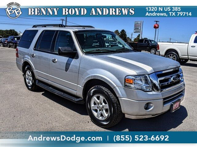 2014 Ford Expedition Andrews TX