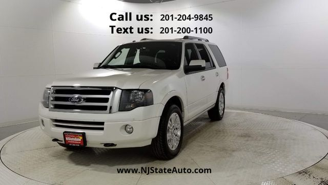 2014 Ford Expedition 4WD 4dr Limited Jersey City NJ