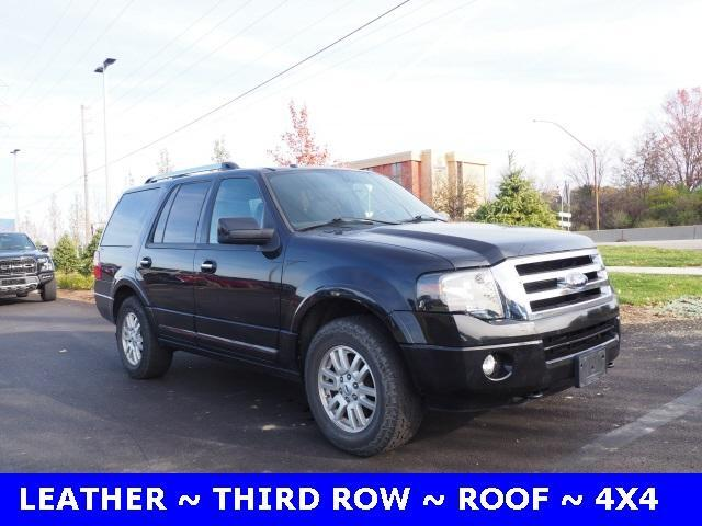 2014 Ford Expedition 4WD 4dr Limited Mars PA