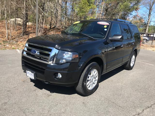 2014 Ford Expedition 4WD 4dr Limited Pembroke MA
