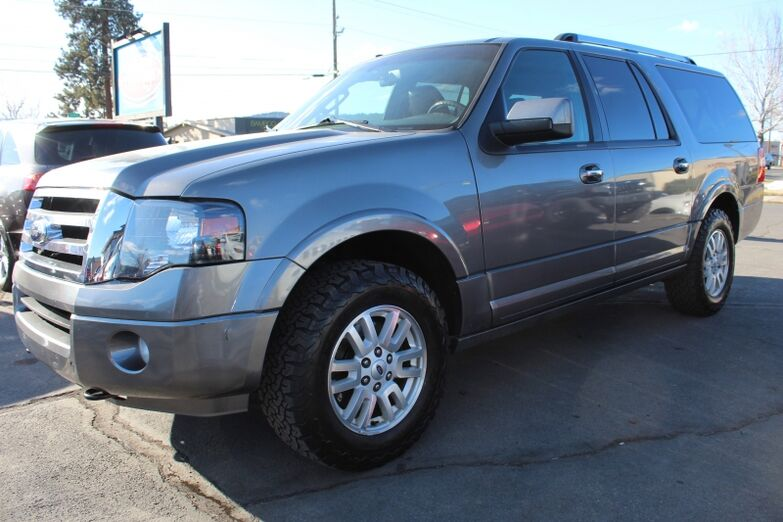 2014 Ford Expedition EL 4WD Limited Bend OR