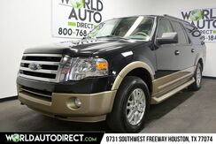 2014_Ford_Expedition EL_67k XLT four wheel drive 5.4L SOHC 3v V8 FFV Engine_ Houston TX