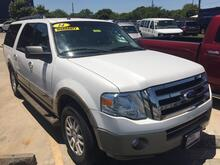 2014_Ford_Expedition_EL King Ranch 4WD_ Austin TX
