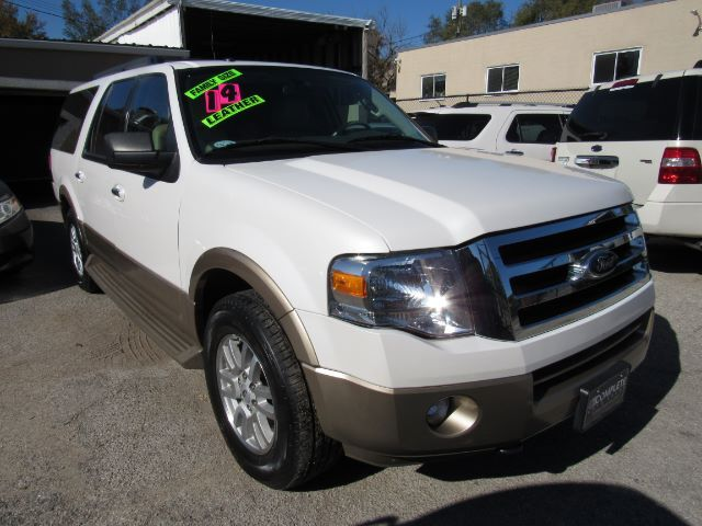 2014 Ford Expedition EL King Ranch 4WD St. Joseph KS