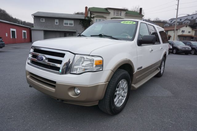 2014 Ford Expedition EL King Ranch 4WD Schuylkill Haven PA
