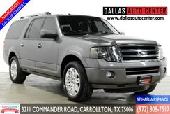 2014_Ford_Expedition_EL Limited 2WD_ Carrollton TX