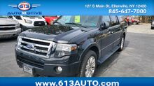 2014_Ford_Expedition_EL Limited 4WD_ Ulster County NY