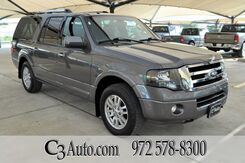 2014_Ford_Expedition EL_Limited_ Plano TX