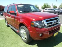 2014_Ford_Expedition EL_Limited_ Pocatello ID