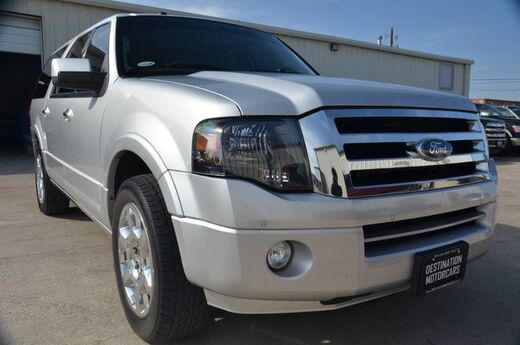 2014 Ford Expedition EL Limited Wylie TX