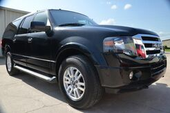2014_Ford_Expedition EL_Limited_ Wylie TX