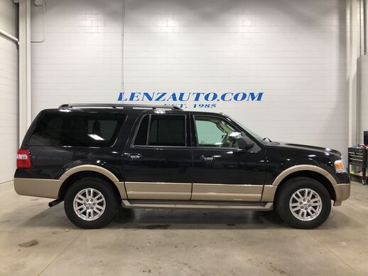 2014_Ford_Expedition EL/Max_4WD_ Fond du Lac WI