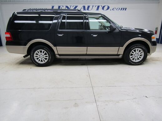 2014_Ford_Expedition EL/Max_4WD XLT_ Fond du Lac WI