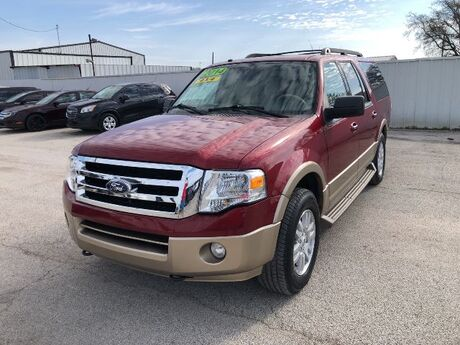 2014 Ford Expedition EL XLT Gainesville TX