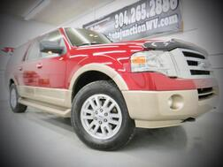 2014_Ford_Expedition EL_XLT_ Grafton WV