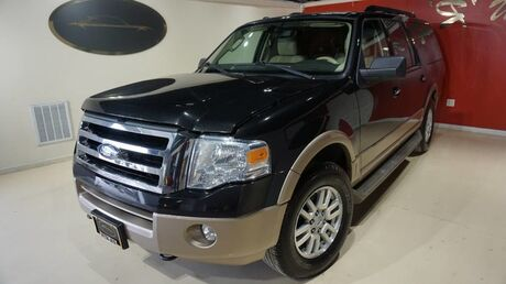 2014 Ford Expedition EL XLT Indianapolis IN
