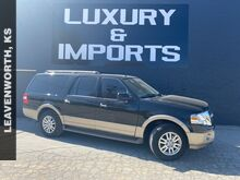 2014_Ford_Expedition EL_XLT_ Leavenworth KS