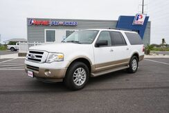 2014_Ford_Expedition EL_XLT_ Mission TX