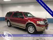 2014_Ford_Expedition EL_XLT_ Newhall IA