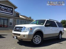 Ford Expedition EL XLT SPORT UTILITY 4D 2014