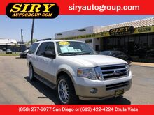 2014_Ford_Expedition EL_XLT_ San Diego CA