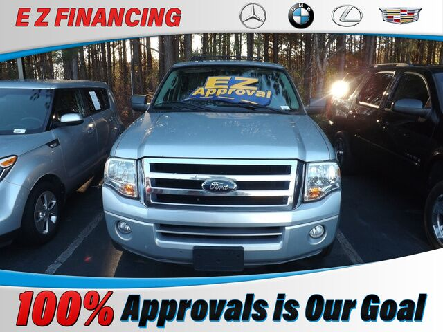 2014 Ford Expedition KING RANCH Duluth GA