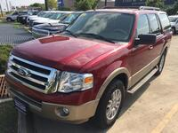 Ford Expedition King Ranch 2WD 2014