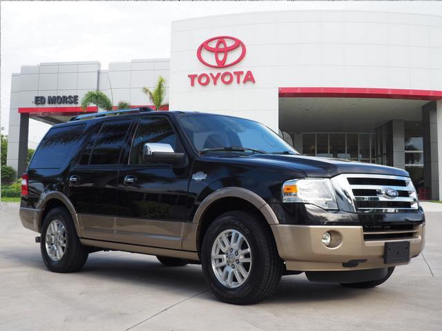 2014 Ford Expedition King Ranch Delray Beach FL